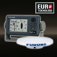 Furuno SC-50 Kompas Satelit