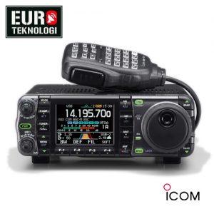 Radio HF SSB ICOM IC-7000 Transceiver