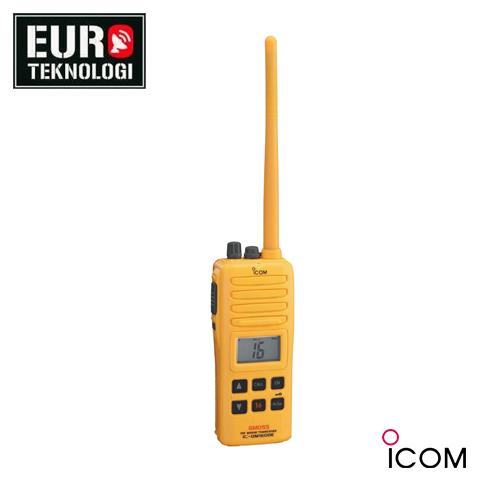 iCom IC GM 1600