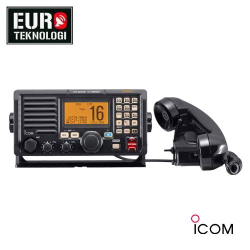 Radio ICOM IC-GM651 MED GMDSS