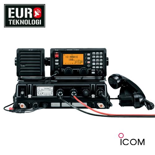 ICOM IC-M801