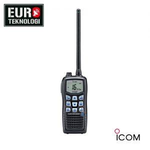 HT iCom M 36 VHF Marine