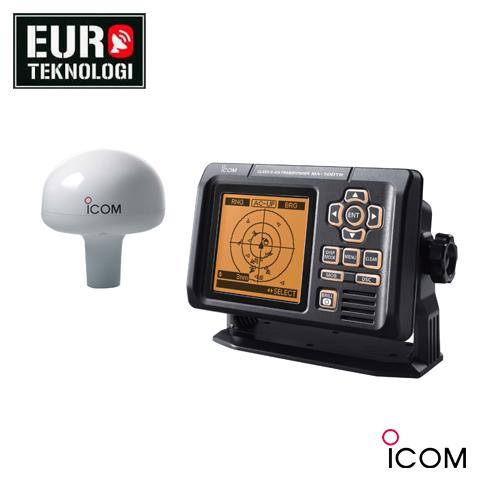 jual AIS icom ma500tr di eurotek.id
