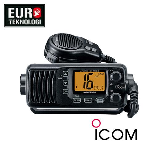 Radio VHF Marine iCom IC M200