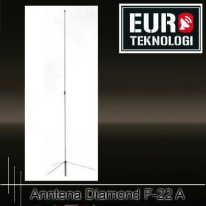 Jual Antenna Diamond F22A
