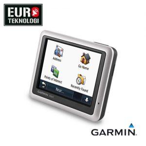 GPS Garmin nuvi 1250i