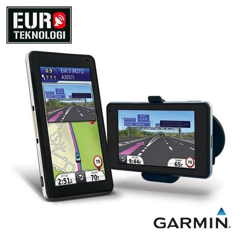 GPS Garmin Nuvi 3770 LM