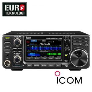Radio HF SSB ICOM IC 7300