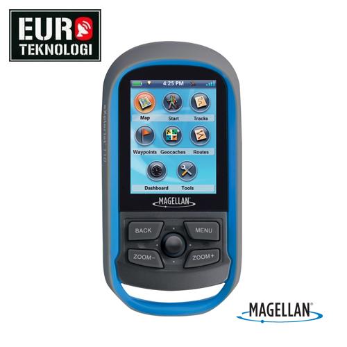 Jual GPS Magellan Explorist 110