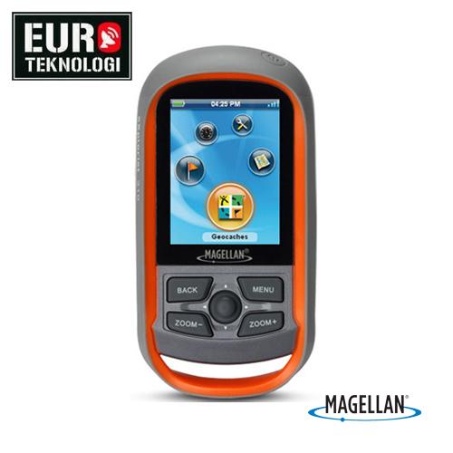 Jual GPS Magellan Explorist 310