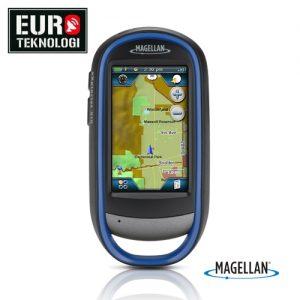 Jual GPS Magellan Explorist 510