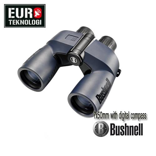 Bushnell Marine 7x50mm Kompas 137500