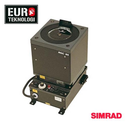 Jual Gyro Compass SIMRAD RGC-50