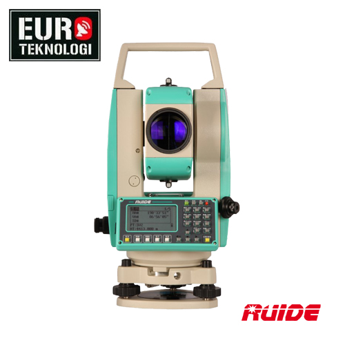 Jual Total Station Ruide RTS 860