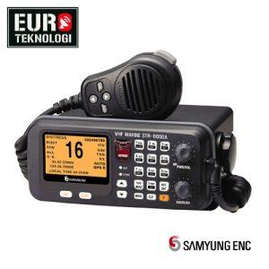 Samyung STR-6000A Radio VHF Marine