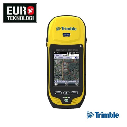 Jual GPS Trimble GeoXT 6000 Pro