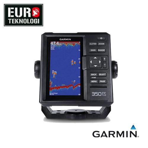 garmin-350 plus