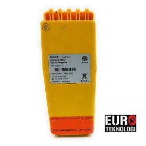 Baterai SAILOR B3501 untuk sailor SP3520