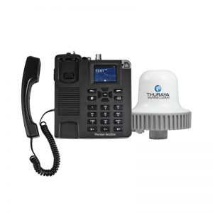 Thuraya Seastar